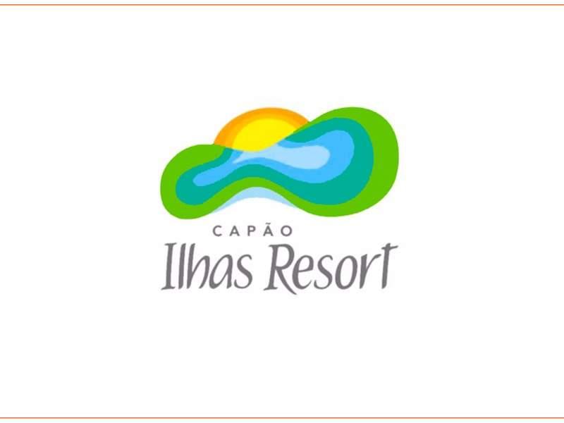 Cond. Capão Ilhas Resort