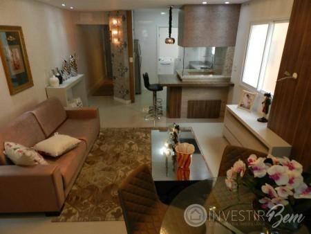 Apartamento 3 dormitórios em Capão da Canoa   Ref.: 4481
