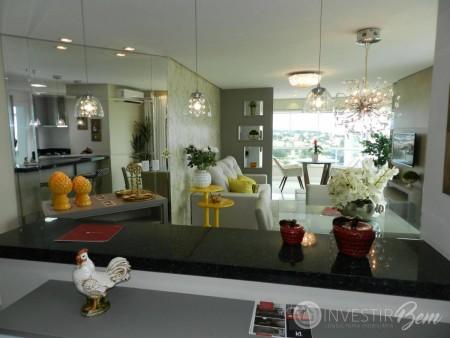 Apartamento 3 dormitórios em Capão da Canoa   Ref.: 4767