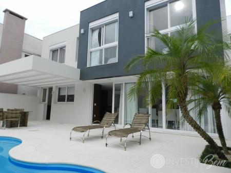 Casa em Condomínio 4 dormitórios em Capão da Canoa   Ref.: 6002