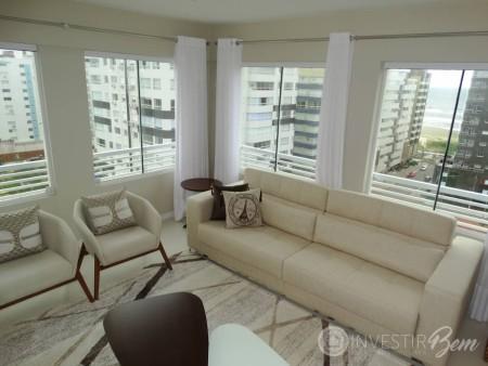 Apartamento 3 dormitórios em Capão da Canoa   Ref.: 7196
