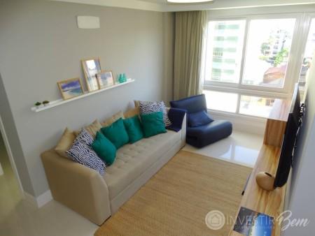 Apartamento 2 dormitórios em Capão da Canoa   Ref.: 7406